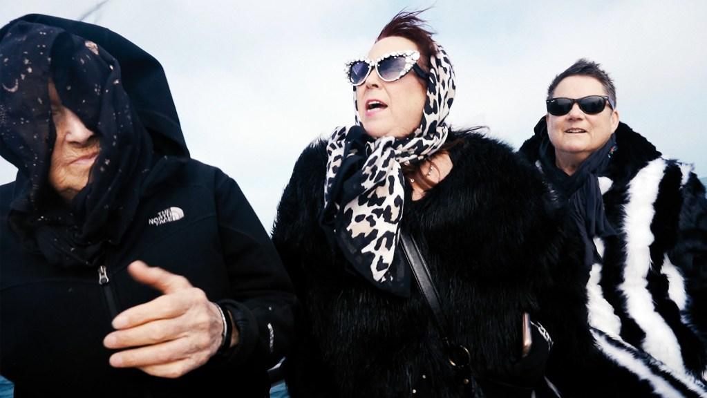 Queeres Filmschaffen auf Berns Kinoleinwänden