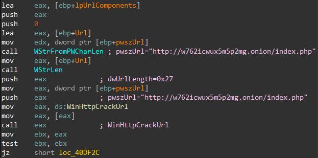 jz zkujibvahyxxex uhh7yc 4s - Follow the money: как группировка RTM стала прятать адреса C&C-северов в криптокошельке