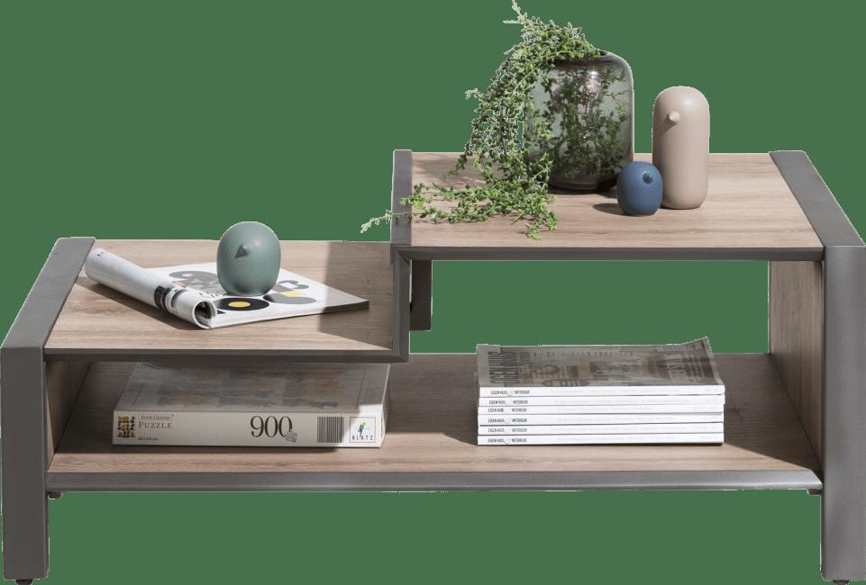 copenhagen table basse 100 x 60 cm