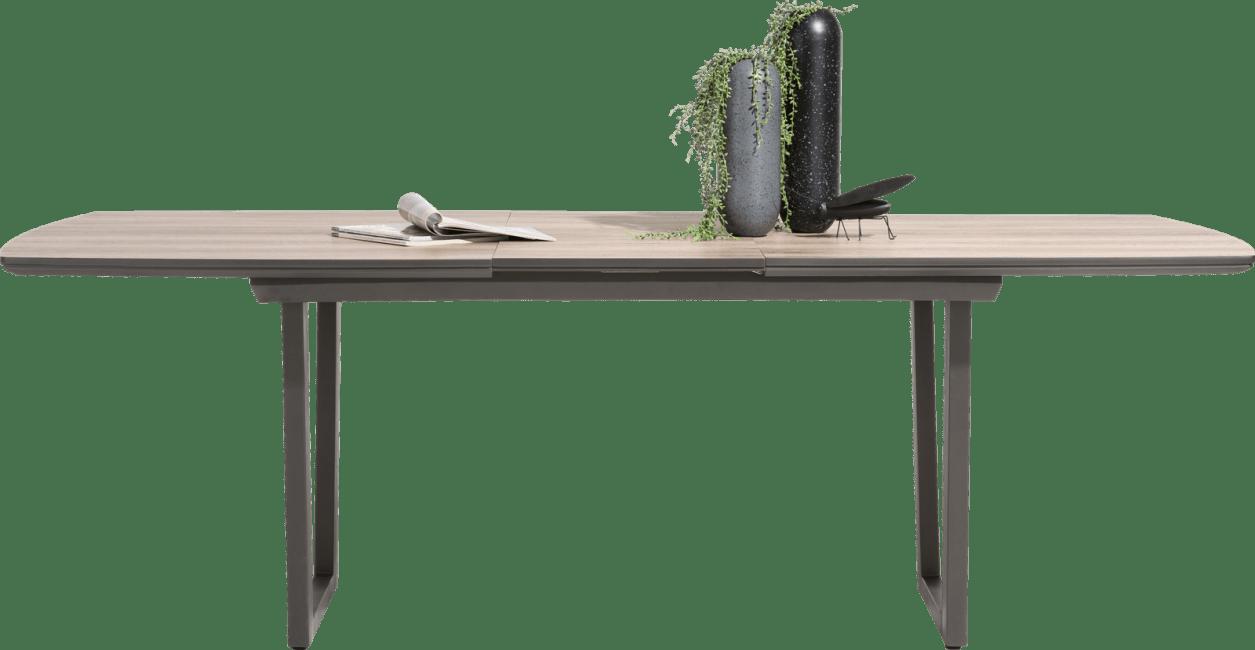 copenhagen table a rallonge 190 50