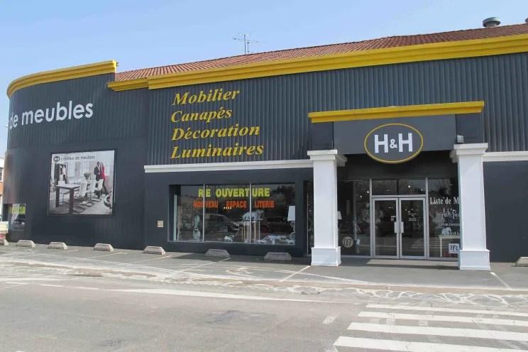 magasin de meubles albi 81 h h