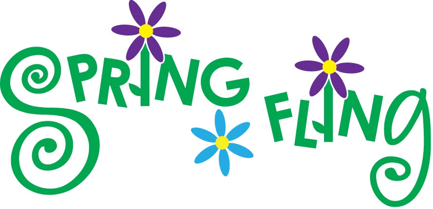 Spring Fling Info You Have Been Waiting for!