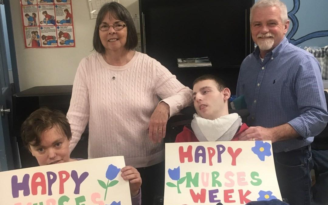 Reflections on Nurses Week