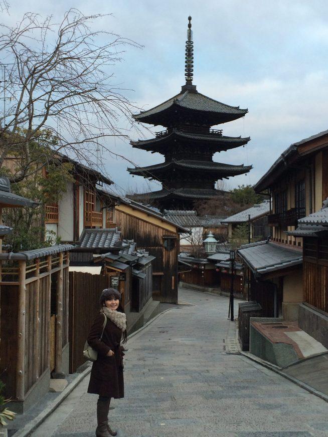 龍馬の最期のまち 京都