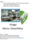 Księga Mycia i Dezynfekcji dla Zakładu Produkcyjnego