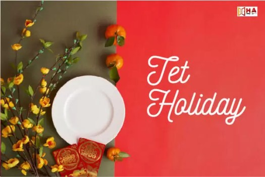 IELTS Speaking Part 2 Tet Holiday