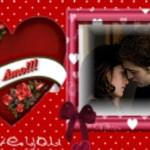 Fotomontaje de ¡¡Te amo!!
