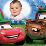 Fotomontaje de Cars online