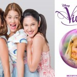 Hacer fotomontaje de Violetta gratis