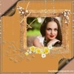 Crear fotomontaje para imágenes de mujeres