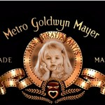 Fotomontaje de logo Metro Goldwyn Mayer