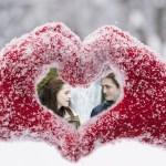 Fotomontaje de amor gratis