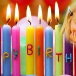 Fotomontaje de Feliz Cumpleaños gratis