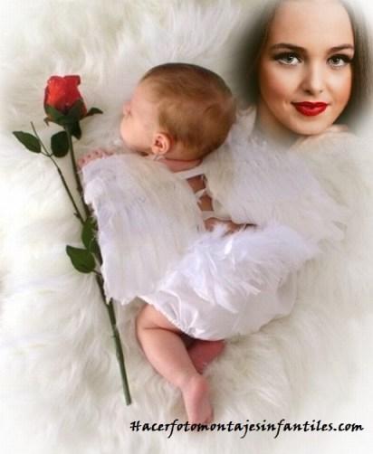 angelito mama
