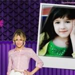 Fotomontaje de Violetta 3 gratis