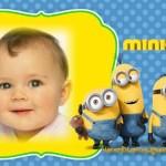 Fotomontaje de Minions para crear gratis