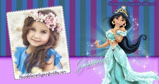 Fotomontajes de Aladdin editar fotos