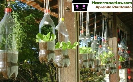 ventajas del reciclaje de jardin