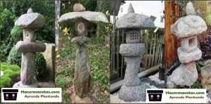 castillos mágicos para decorar tu jardín