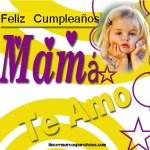 Marco de Cumpleaños para Mamá