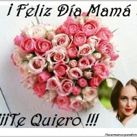 Marco para el Día de la Madre