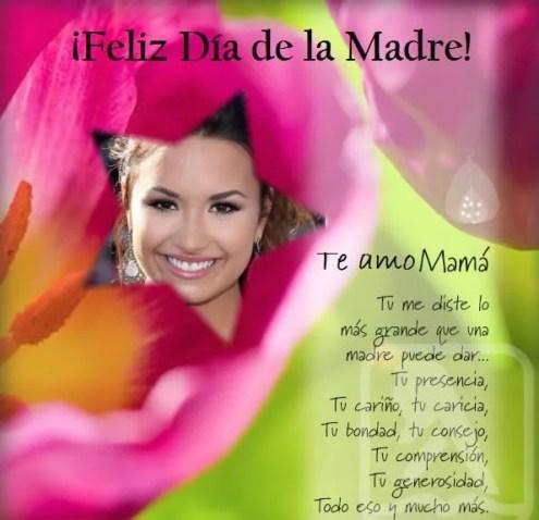 Fotomontajes-Dia-de-la-Madre-poemas-Poemas-para-mama-Dia-de-la-madre-Marcos-con-fotos-y-frases-Dia-de-la-MADRE-Mama-te-quiero-frases
