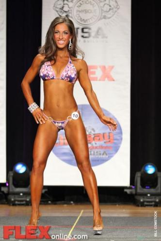 Kelly Gonzalez 13