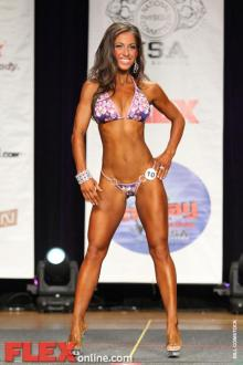 Kelly Gonzalez 17