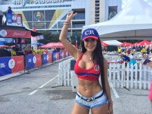Melissa Mora 2