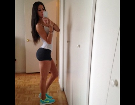 Jen Selter 8