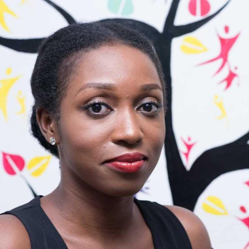 Chioma Osakwe | Hacey