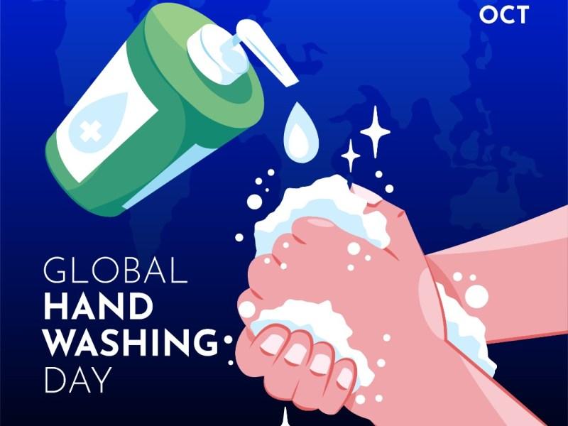 Global Handwashing graphic