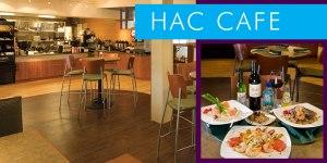 HAC Cafe