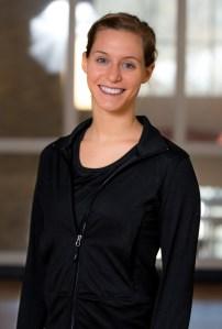 Nicolette Small