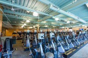 HAC cardio equipment