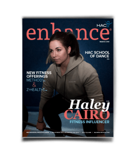 Enhance cover March 2018