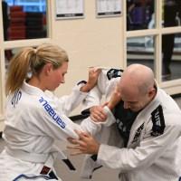 8 Benefits of Brazilian Jiu-Jitsu