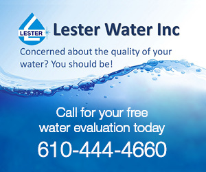 Lester Water Inc.