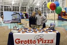 Grottos Pizza