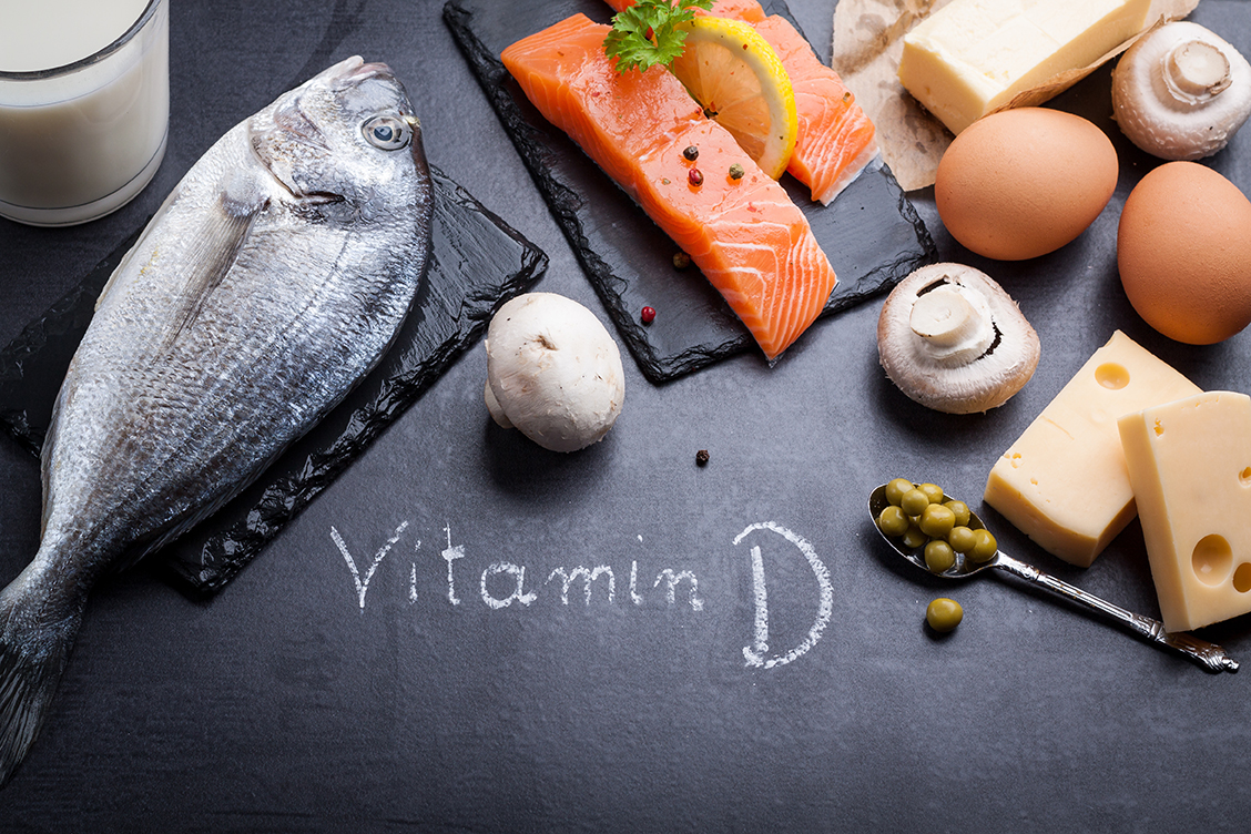 Vitamin D: How to get enough without the sun