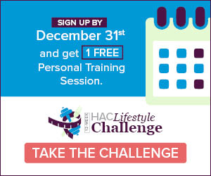 HAC Lifestyle Challenge