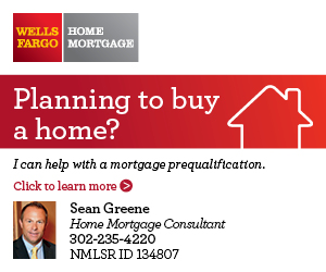 Sean Greene Wells Fargo Mortgage