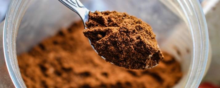 Brown Powder