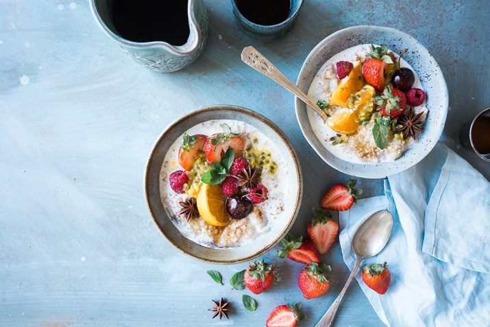 nutrition food bowl healthy