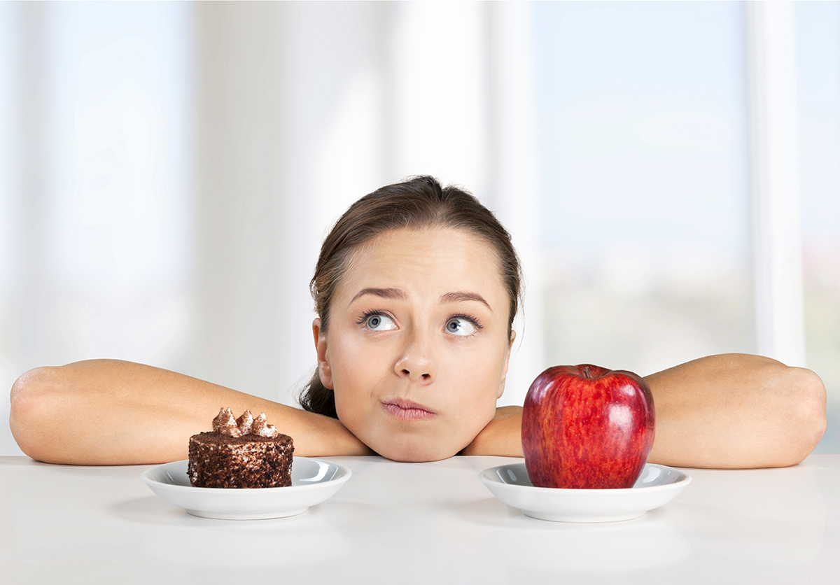 Interpreting Food Cravings for a Healthier You