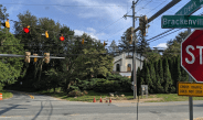 Dangerous Hockessin Intersection to Get Safety Makeover