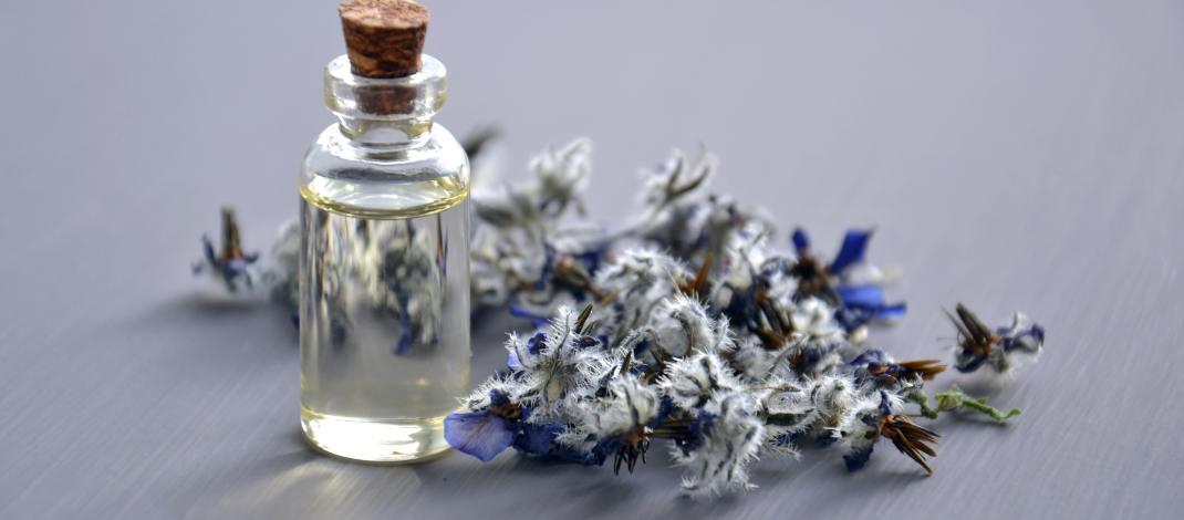 Medicine Cabinet Must Have: Lavender