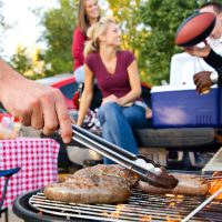 11 Lighter Tailgating Recipes