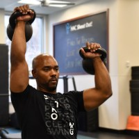 Becoming Kettlebell Strong