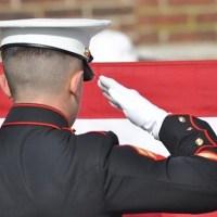 Vets Serving Vets: Justin Czerwinski US Marine and Community Advocate